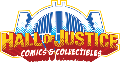 Hall of Justice Comics & Collectibles